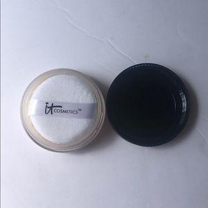 it cosmetics Makeup - IT Cosmetics Bye Bye Pores Loose Setting Powder